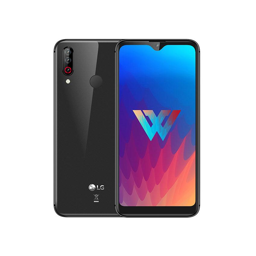 LG w30 phone repairs