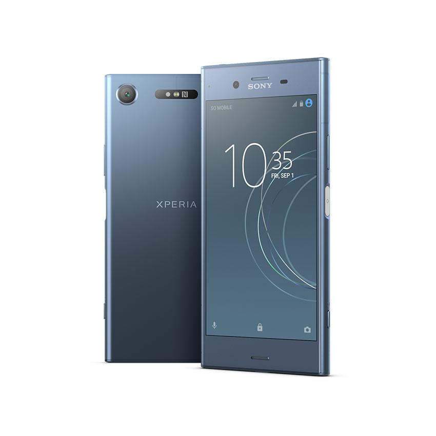 Sony xperia xz1 repairs