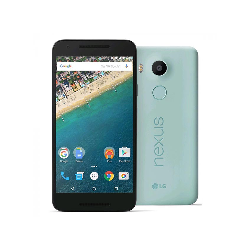Google Nexus 5x repairs
