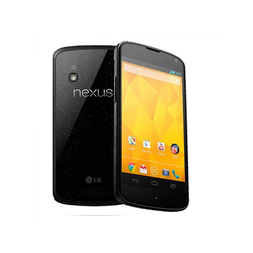 Google Nexus 4 phone repairs